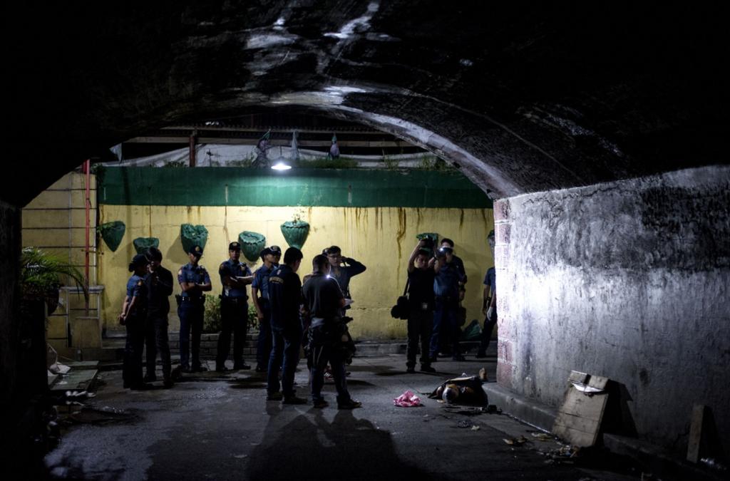 Noel Celis/AFP